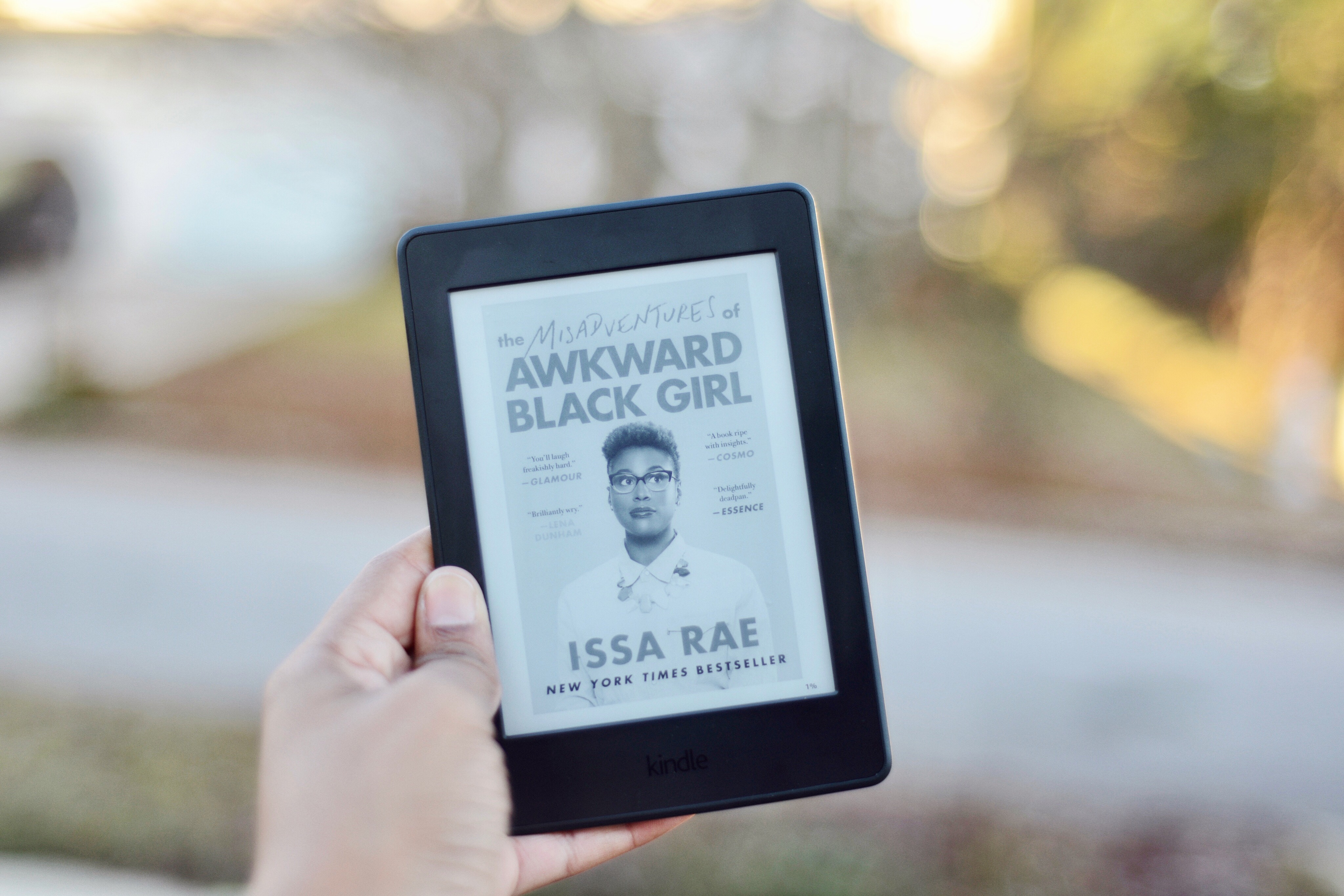 Review The Misadventures Of Awkward Black Girl By Issa